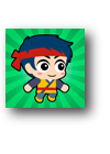 Super Ninja Boy Run icon